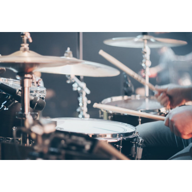 5 Iconic Moments Drummers Have Broken Drum Sticks in a Show