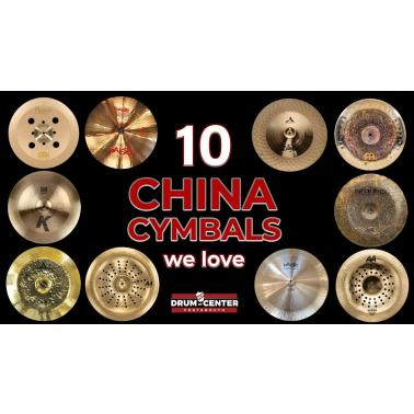 The 10 Best China Cymbals Reviewed for 2021