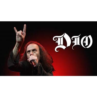 DCP Tribute to Ronnie James Dio
