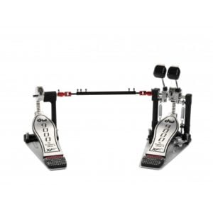 DW 9000 Double Pedal Extended Footboard: Best Option for Beginners
