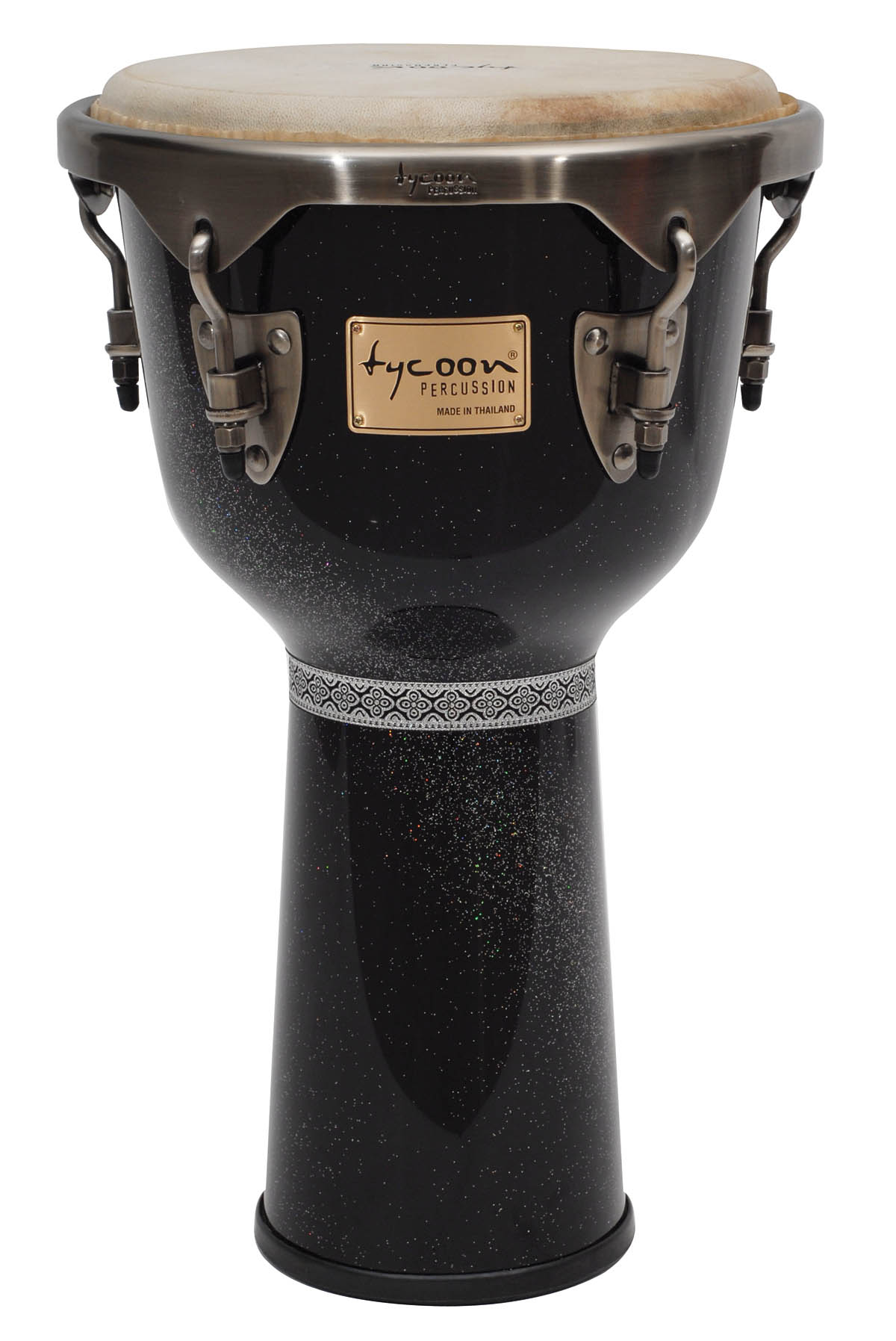 Tycoon Percussion 12 Master Diamond Series Djembe Mtjd