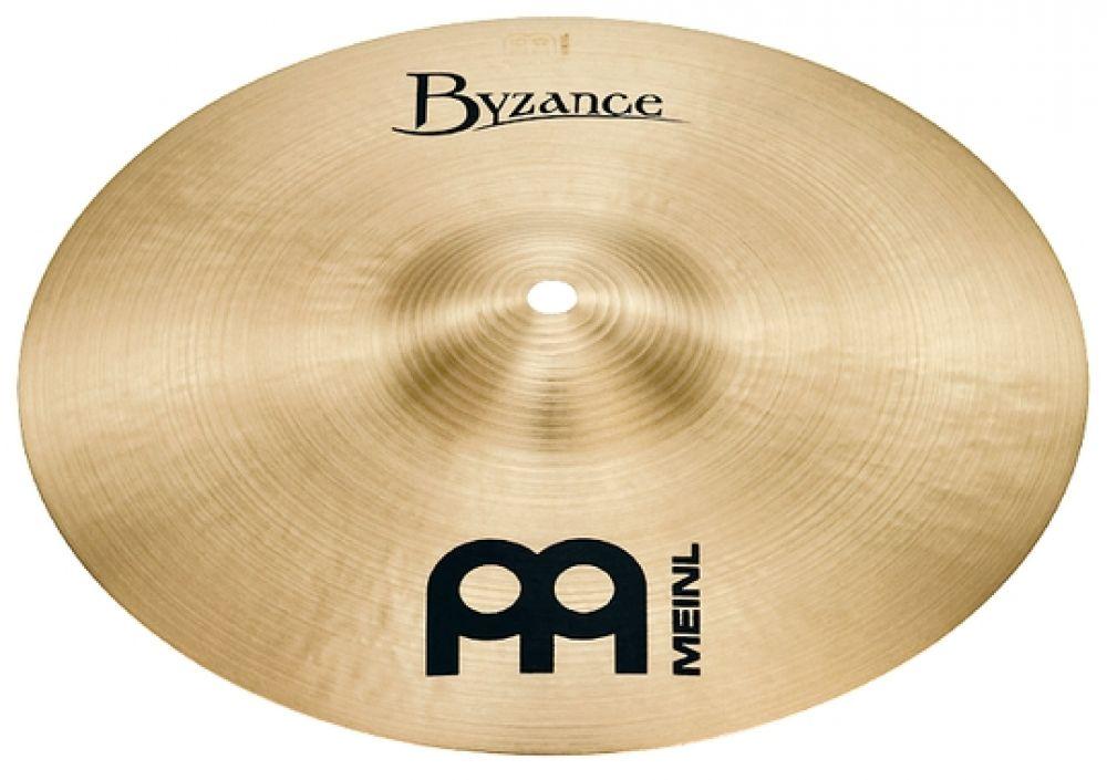 Meinl Byzance Traditional Splash Cymbal 8 - Video Demo
