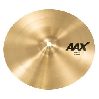 """Sabian AAX Splash Cymbal 10"""""""