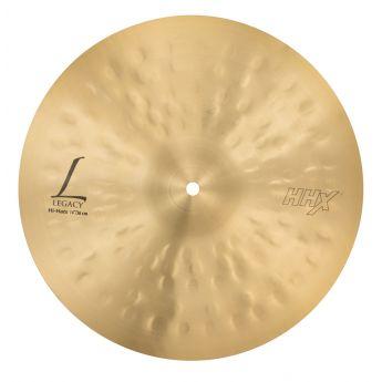 "Sabian HHX Legacy Hi Hat Cymbals 14"" 846/1171 grams"