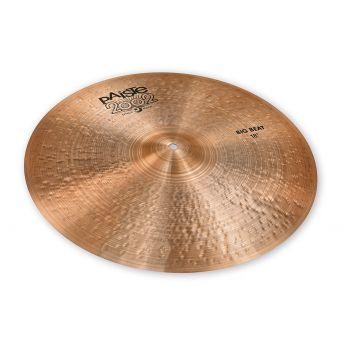 """Paiste 2002 Big Beat Multi Cymbal 18"""""""