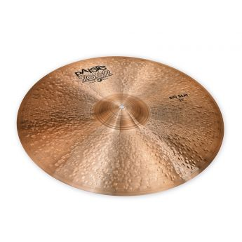 """Paiste 2002 Big Beat Multi Cymbal 21"""""""