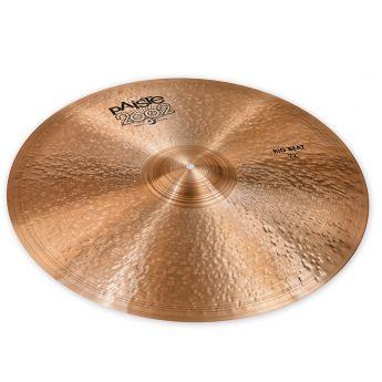 """Paiste 2002 Big Beat Multi Cymbal 22"""""""