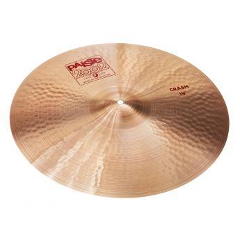 "Paiste 2002 Crash Cymbal 19"""