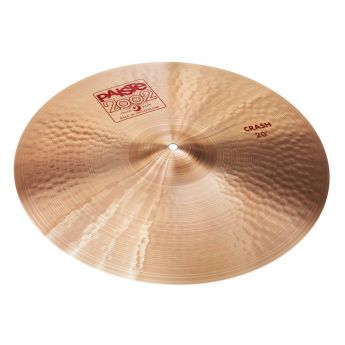 "Paiste 2002 Crash Cymbal 20"""