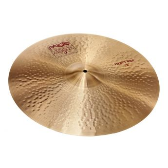 "Paiste 2002 Heavy Ride Cymbal 22"""