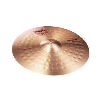 "Paiste 2002 Power Ride Cymbal 22"""