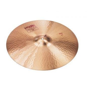 """Paiste 2002 Ride Cymbal 22"""""""