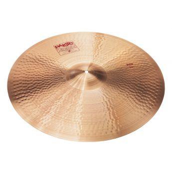 """Paiste 2002 Ride Cymbal 24"""""""