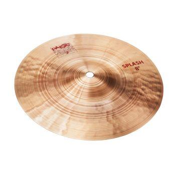"Paiste 2002 Splash Cymbal 8"""