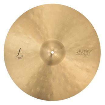 "Sabian HHX Legacy Ride Cymbal 21"" 2030 grams"