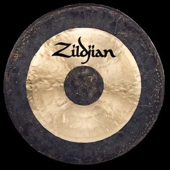 """Zildjian Hand Hammered Gong 26"""""""