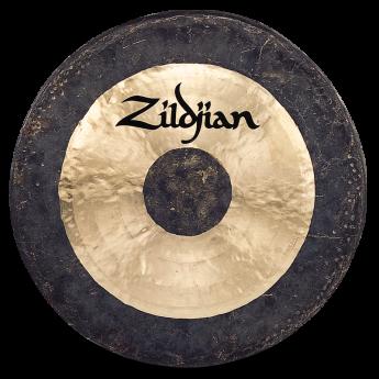 """Zildjian Hand Hammered Gong 30"""""""
