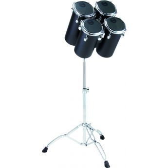 Tama Octoban 7850N4H High Pitch Set of 4 with Stand