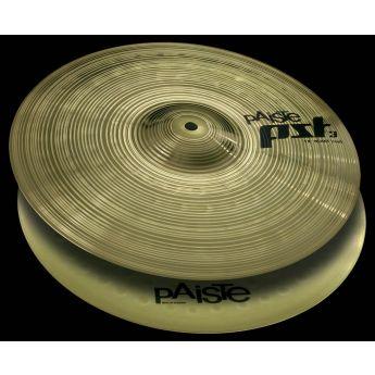"""Paiste PST 3 Hi Hat Cymbals 14"""""""