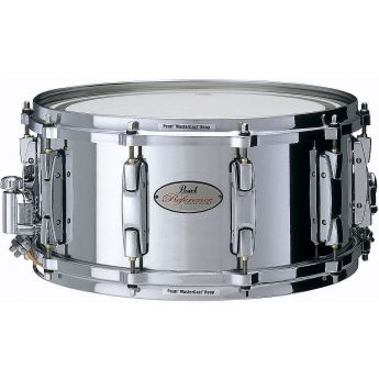 Pearl Reference 14x6.5 Cast Steel Snare Drum