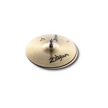 """Zildjian A New Beat Hi Hat Cymbals 12"""""""