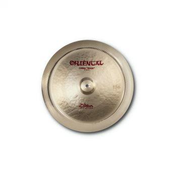 "Zildjian A FX Oriental China Trash Cymbal 18"""