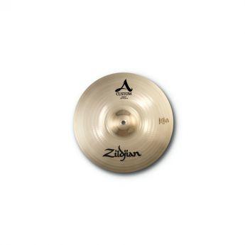 """Zildjian A Custom Hi Hat Cymbal Top 14"""""""