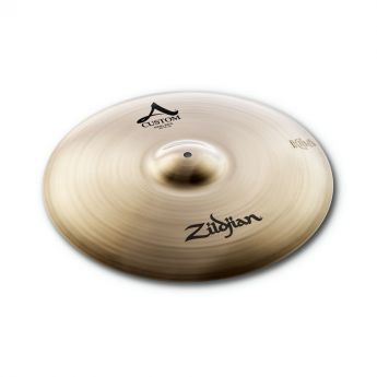 """Zildjian A Custom Ping Ride Cymbal 20"""""""