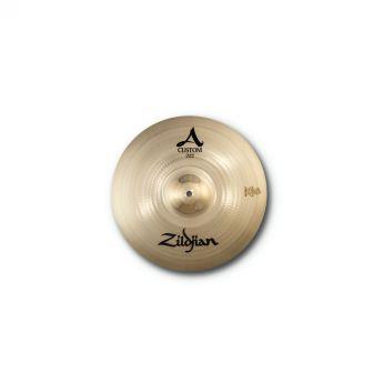"""Zildjian A Custom Crash Cymbal 14"""""""