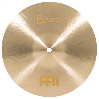 Meinl Byzance Jazz Splash Cymbal 10