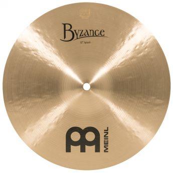 Meinl Byzance Splash Cymbal 12