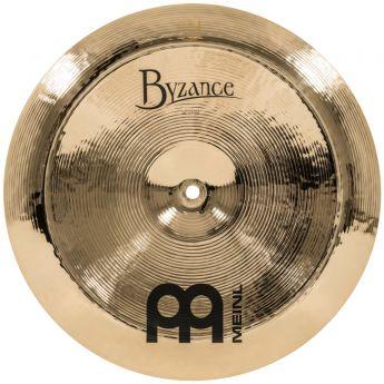 Meinl Byzance Brilliant China Cymbal 14