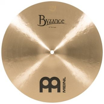 Meinl Byzance Traditional Thin Crash Cymbal 14