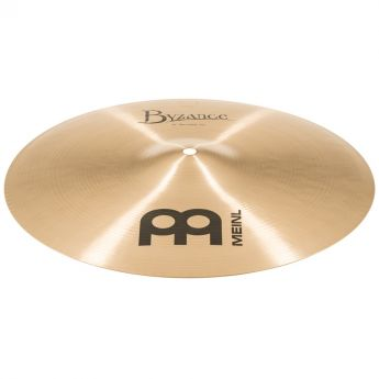 Meinl Byzance Traditional Thin Hi Hat Cymbals 14