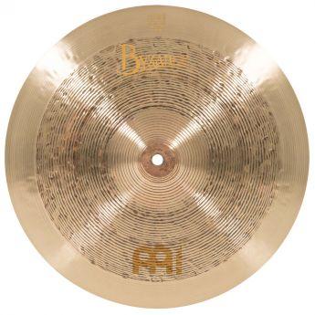 "Meinl Byzance Jazz Tradition Hi Hat Cymbals 14"""