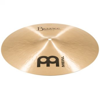 Meinl Byzance Traditional Medium Hi Hat Cymbals 15