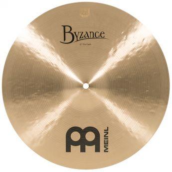 Meinl Byzance Traditional Thin Crash Cymbal 15