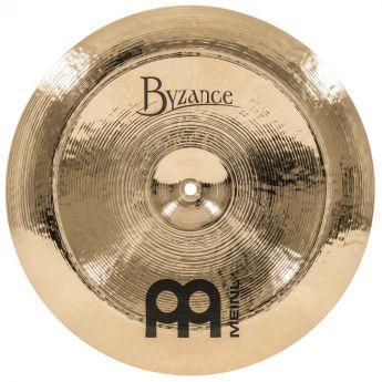 Meinl Byzance Brilliant China Cymbal 16