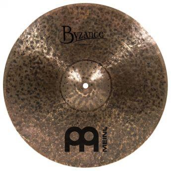 Meinl Byzance Dark Crash Cymbal 16