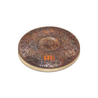 Meinl Byzance Extra Dry Medium Thin Hi Hat Cymbals 16