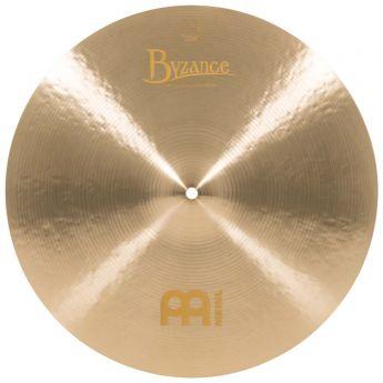 Meinl Byzance Jazz Extra Thin Crash Cymbal 16