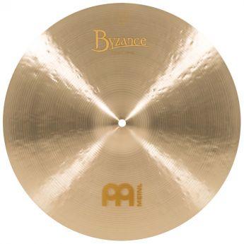 Meinl Byzance Jazz Thin Crash Cymbal 16