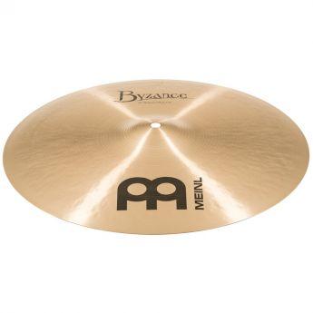 Meinl Byzance Traditional Medium Hi Hat Cymbals 16