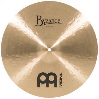 Meinl Byzance Traditional Thin Crash Cymbal 16