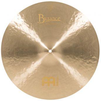 Meinl Byzance Jazz Medium Thin Crash Cymbal 17