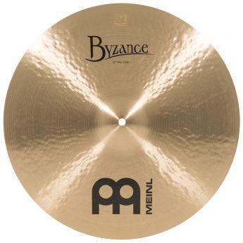 Meinl Byzance Traditional Thin Crash Cymbal 17