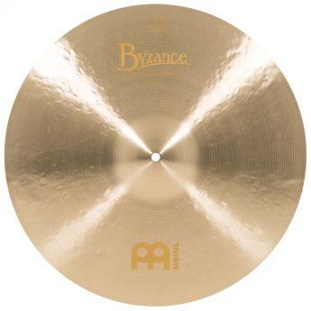 Meinl Byzance Jazz Medium Thin Crash Cymbal 18