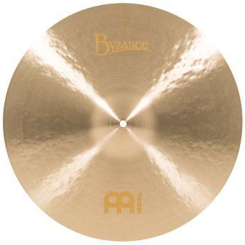 Meinl Byzance Jazz Thin Crash Cymbal 18