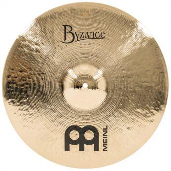 Meinl Byzance Brilliant Thin Crash Cymbal 18