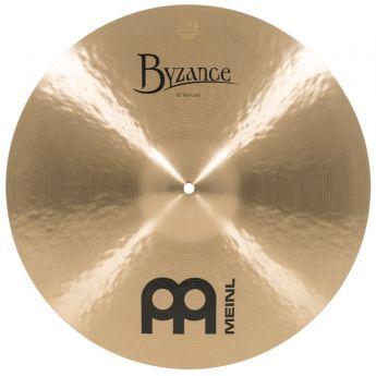 Meinl Byzance Traditional Thin Crash Cymbal 18